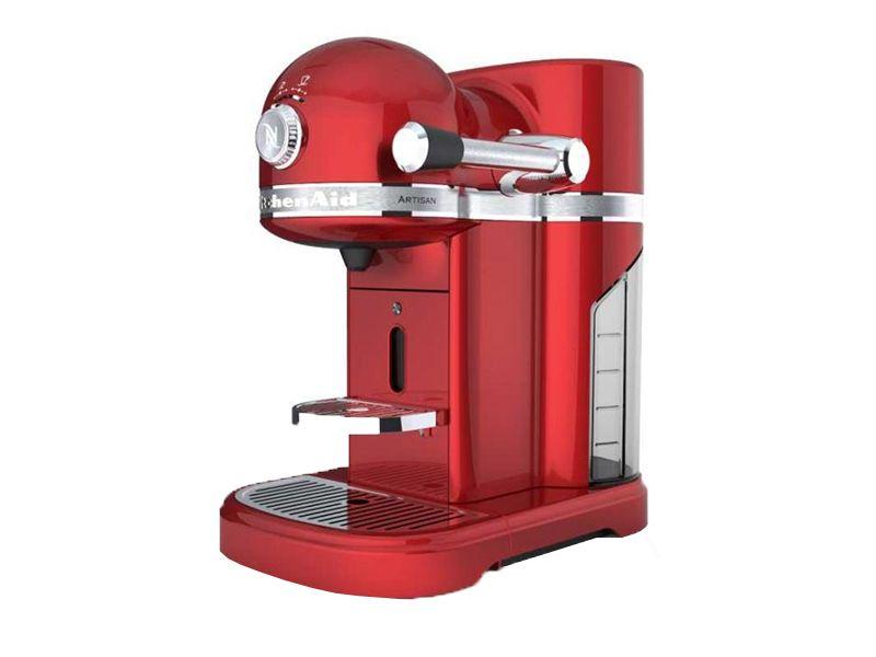 Kitchenaid Nespresso Espresso Maschine Thomas Electronic Online 5kes2102