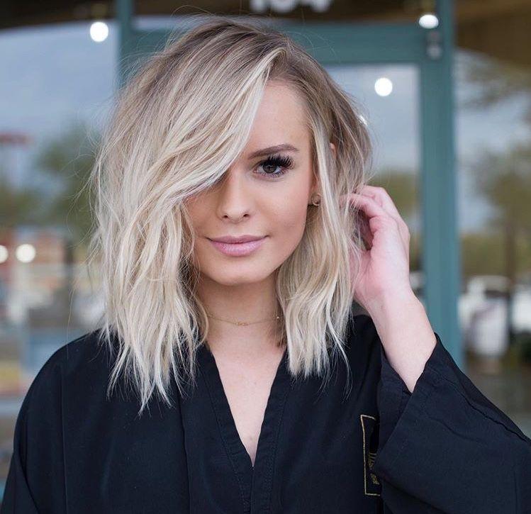 Summer 2019 Haircut 2019 Hairstyles Hair Color For Women Hair