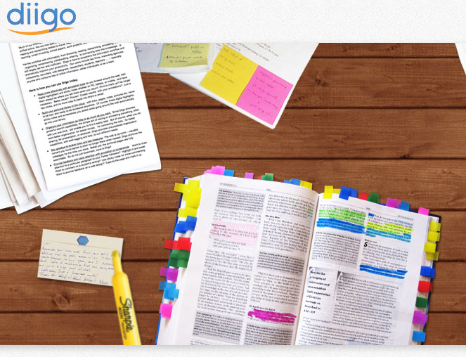 Better reading and research with annotation, highlighter