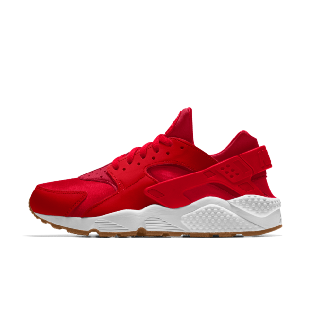 new style 1b682 6315a Nike Air Huarache Essential iD Men's Shoe | Fly guy in 2019 ...
