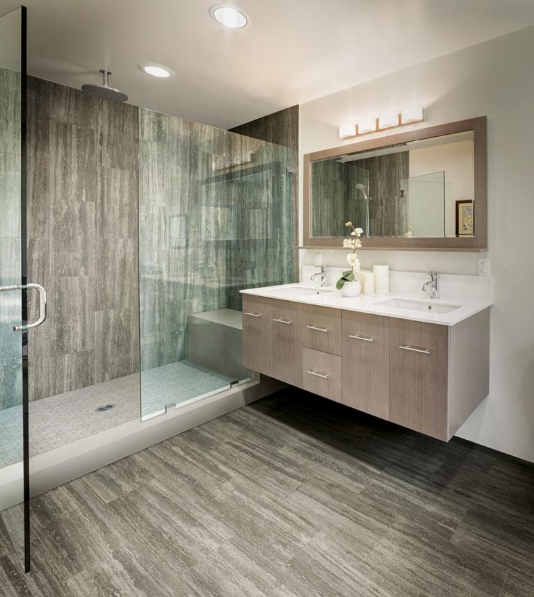 40 Free Shower Tile Ideas (Tips For Choosing Tile)