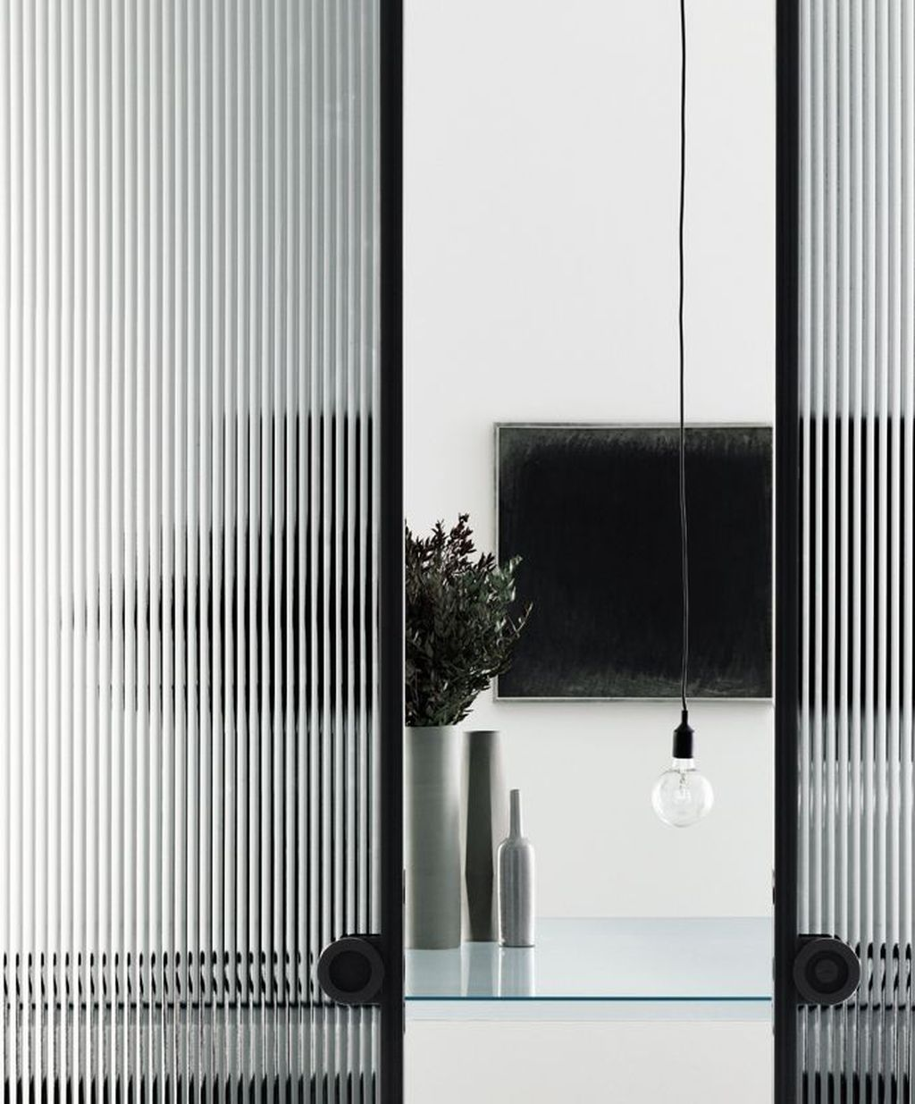40 Chic Glass Partition Design Ideas For Your Living Room Doors Interior Modern Glass Partition Designs Sliding Glass Door
