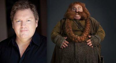 dernière sélection de 2019 beau lustre dégagement Les acteurs de The Hobbit sans costume | People | Hobbit et ...