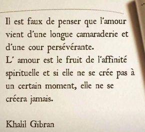 26 Leçons De Khalil Gibran Pour Transformer Votre Vie Le