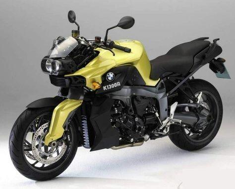 Bmw K 1300 R Bike Bmw Bmw Motorrad Bmw