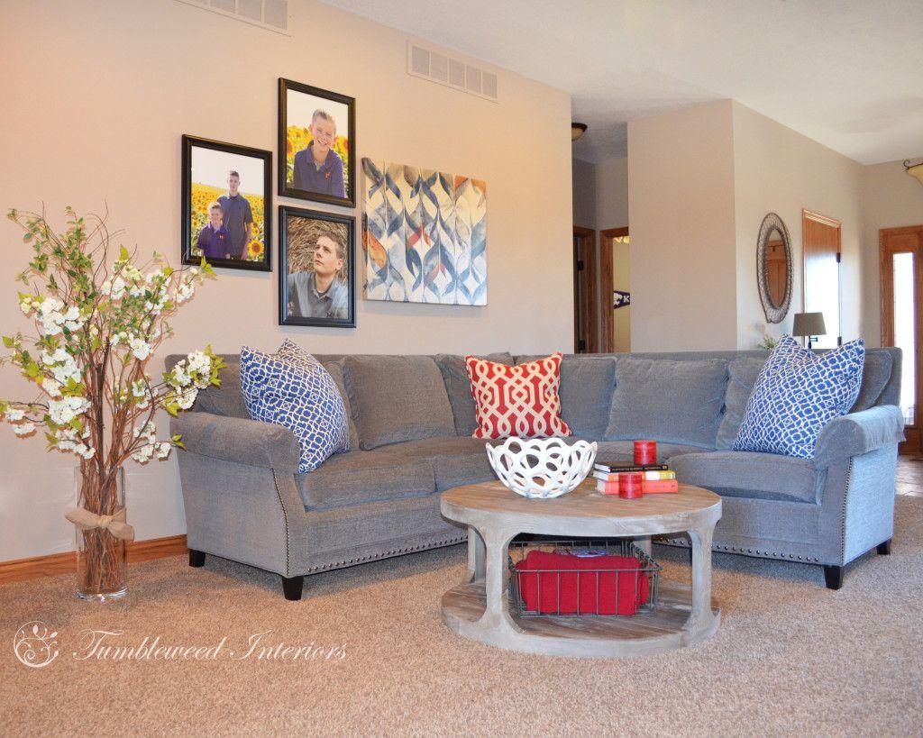 Tumbleweed Interiors Custom Interior Design Firm | Sustainable Furniture U0026  Colorful Design #eco Friendly