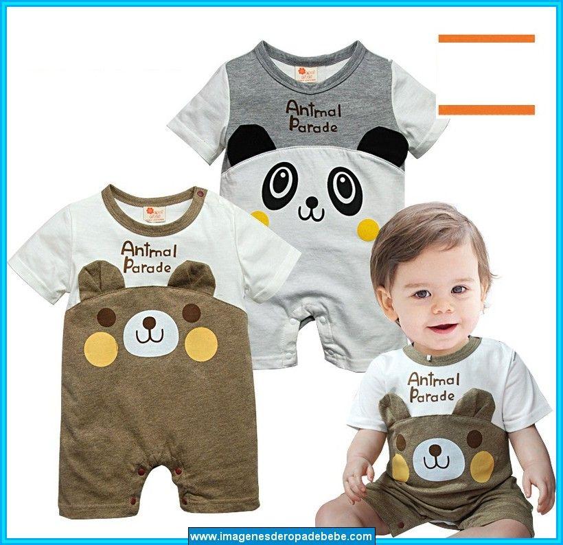 36572f742 Resultado de imagen para ropa de bebe varon