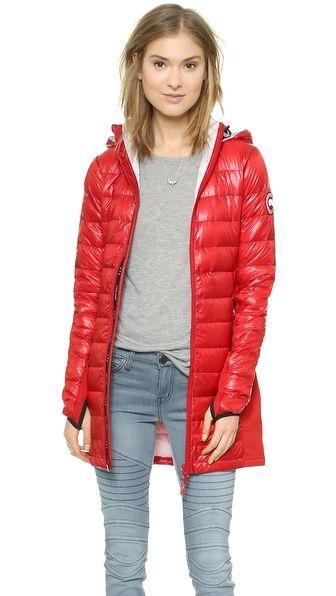 Canada Goose Hybridge Lite Jacket Fashion Womens Dresses Uk Winter Outfits