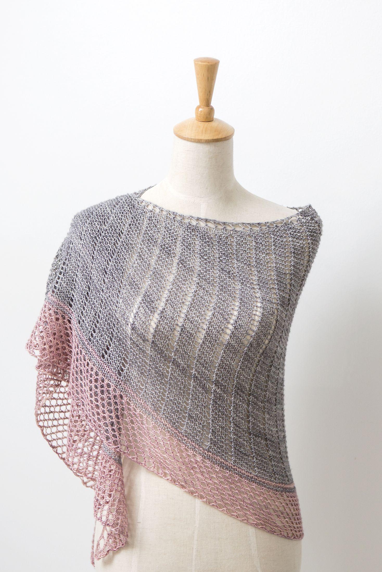 Lighthouse pattern by janina kallio knit patterns shawl and ravelry lighthouse pattern by janina kallio bankloansurffo Gallery