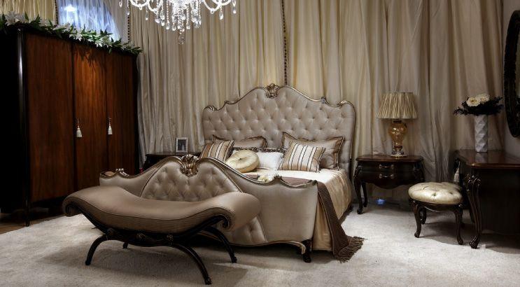 Italian Furniture Modern Classics Design Italian Bedroom