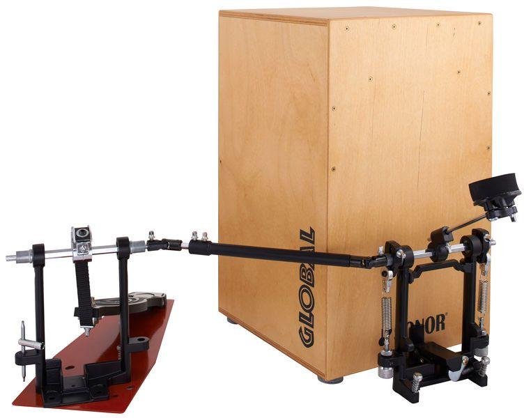 millenium cp 777 cajon pedal gifts for drummer drummer gifts drum patterns drums. Black Bedroom Furniture Sets. Home Design Ideas