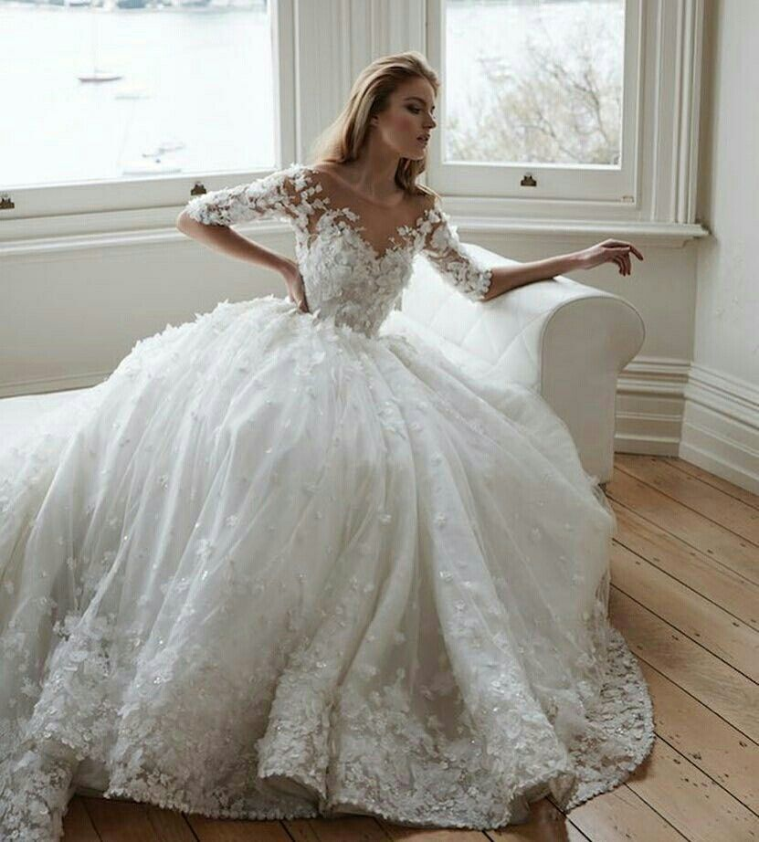 I Do I Do Wedding Gowns: The Skin Colour Mesh For The Top