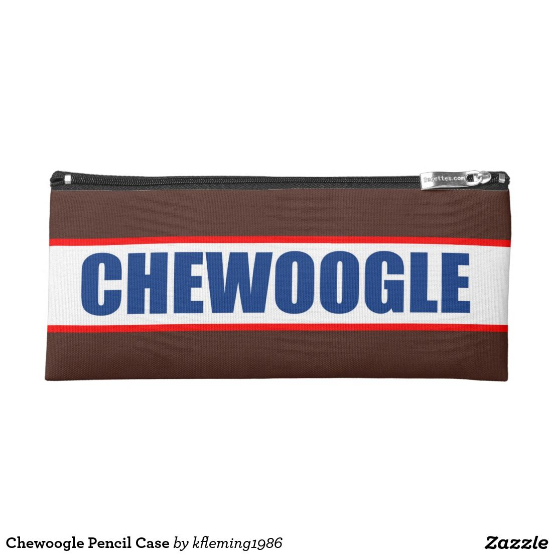 Chewoogle Pencil Case