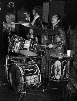 Pin By Dan Semiotecs On Keith Moon S Pictures Of Lily Drum Kit