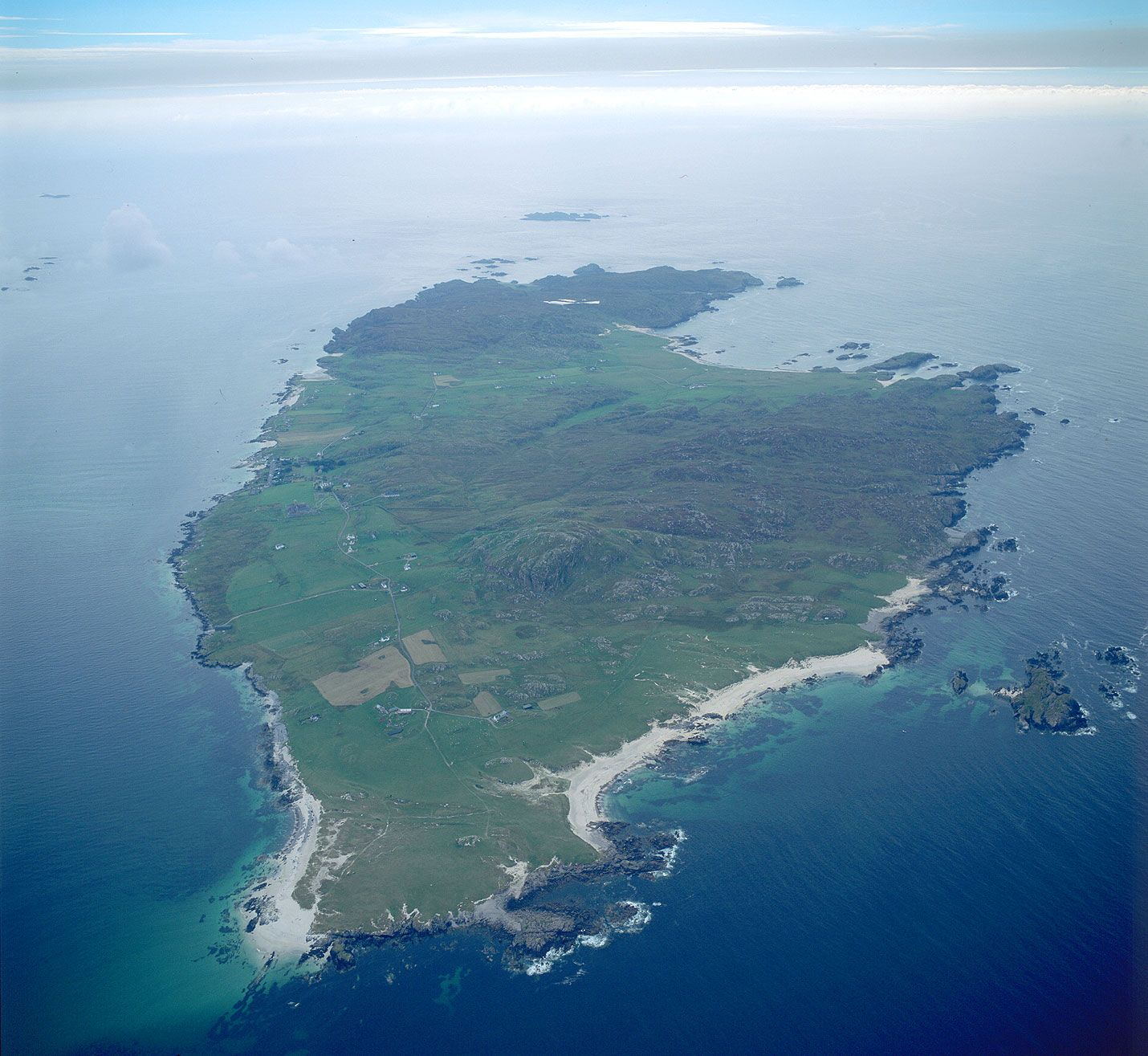 Image result for iona island