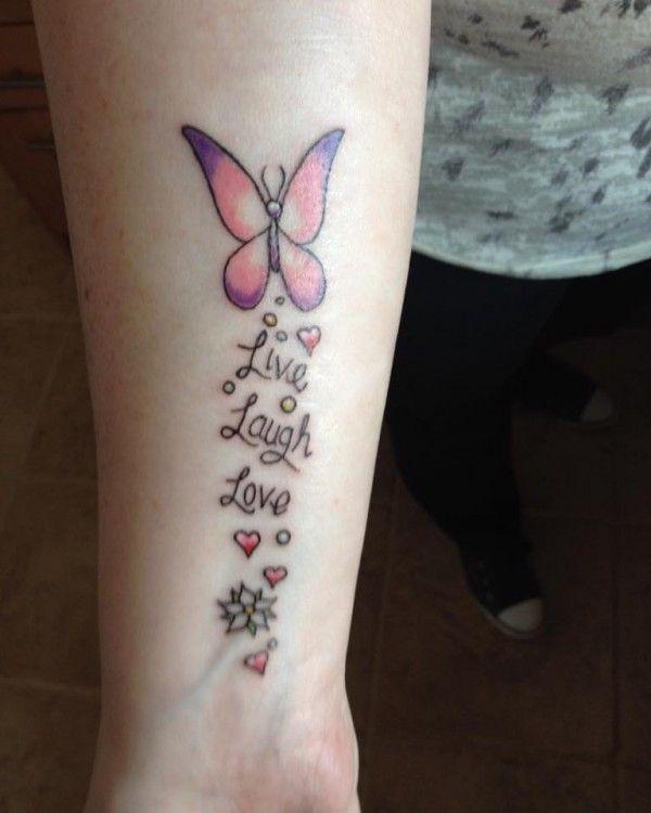 bd7209ff229d0 Fibromyalgia Tattoo Wording Related Keywords & Suggestions ...