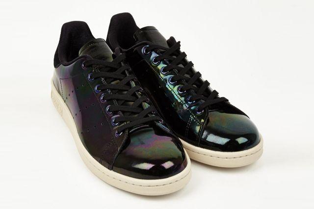 Adidas Originals Stan Smith (derrame de petróleo) zapatilla Freakente para mi