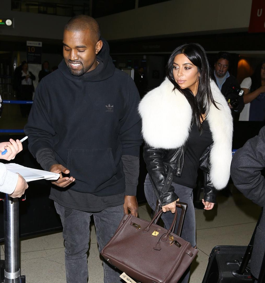 Pink cut out dress kim kardashian  kimkardashianfashionstyle ucJanuary    Kim Kardashian u Kanye