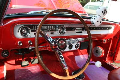 Pin On 1965 Ford Falcon Futura 4 Door