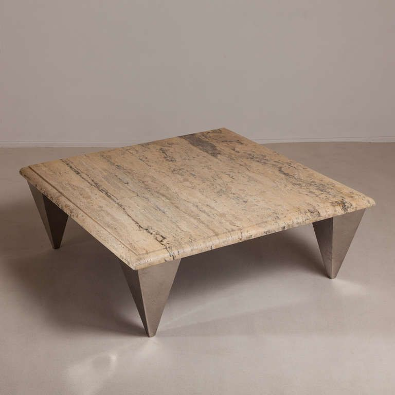Simple Design Travertine Coffee Table U2013 Travertine Coffee Table .