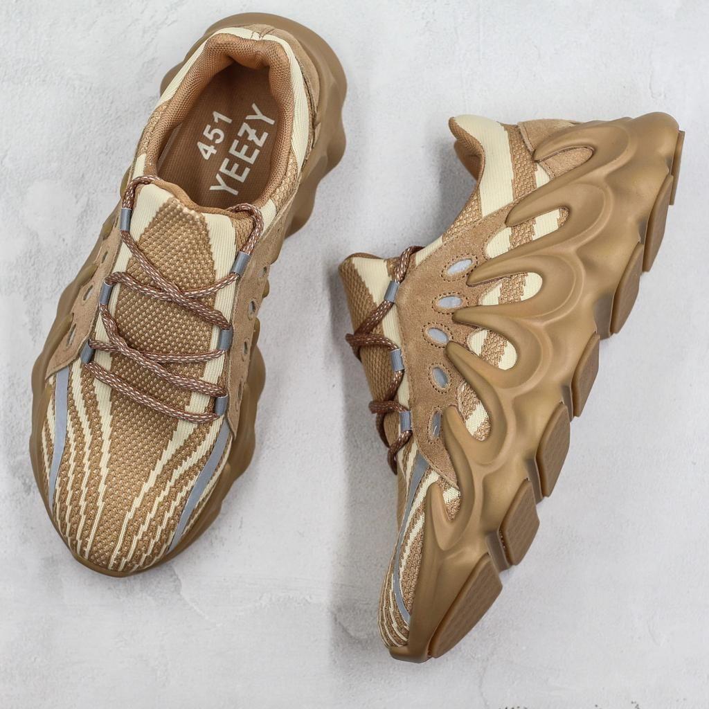 FW-19/20 adidas Yeezy 451 SNEAKERS