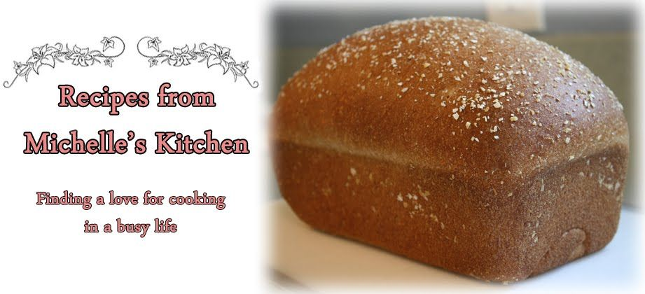 another bread recipe