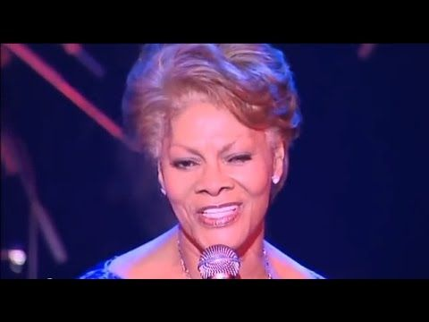 Dionne Warwick Live In Concert 2005 Tour Full Youtube