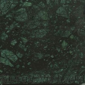 Dark Green Marble Slabs Tiles from India-101786 - StoneContact.com