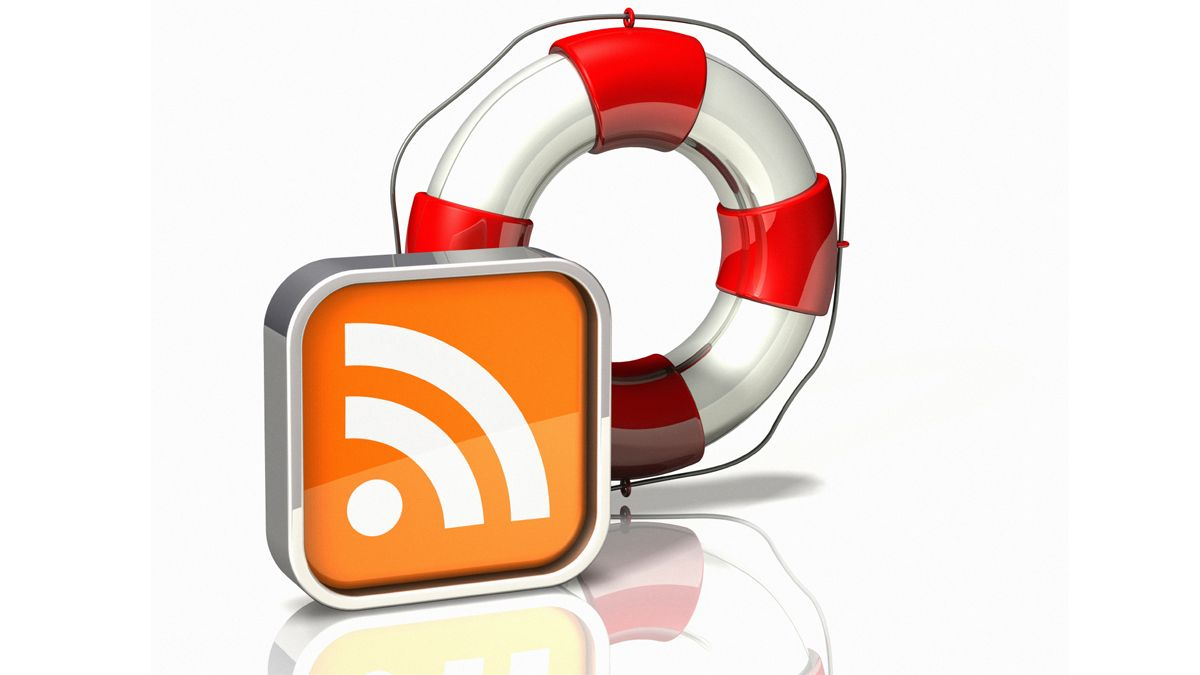 How to Export Your RSS Feeds From Google Reader Rss feed