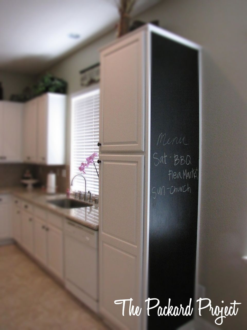 Kitchen Cabinet Magnetic Chalkboard Kitchen Cabinets Kitchen Cabinet