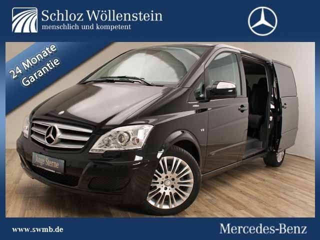 mercedes benz viano trendedition gebrauchtwagen angebote pinterest mercedes benz viano and. Black Bedroom Furniture Sets. Home Design Ideas