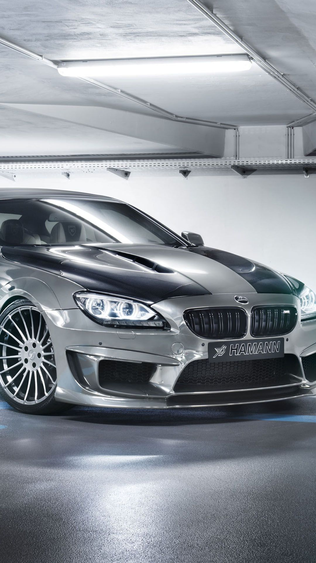 Hamann BMW E HD Wallpapers at