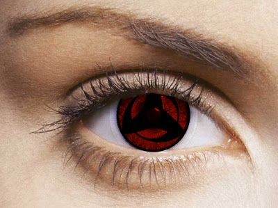 membuat mata sharingan dengan photoshop bagi pecinta anime naruto