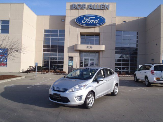2011 Ford Fiesta Sel Preowned 17 560 Ford Fusion Ford Fiesta Ford