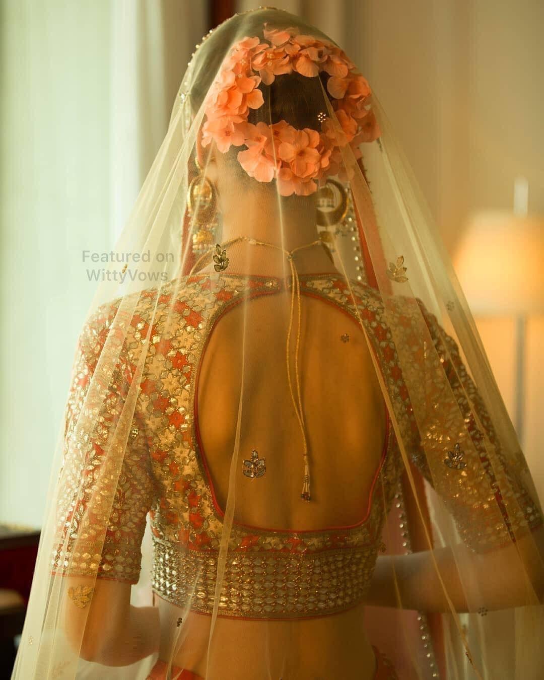 stunning indian brides   bridal hairstyle inspiration   hair