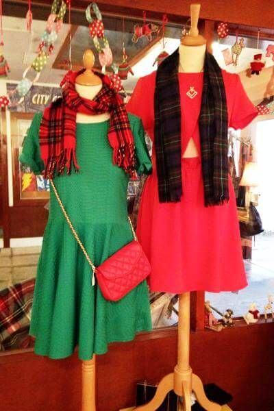 10 Of The Best Vintage Shopping Spots In Glasgow Fashion Glasgow Vintage Shops