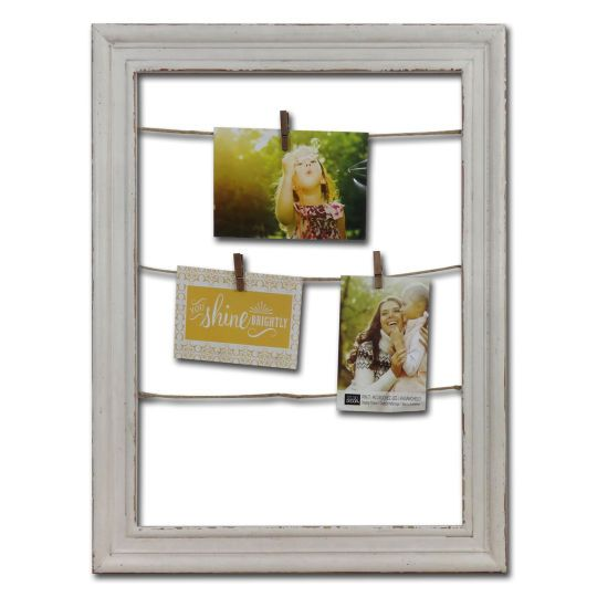 Clip Frame by Studio Décor® Pin It Collection, 16\