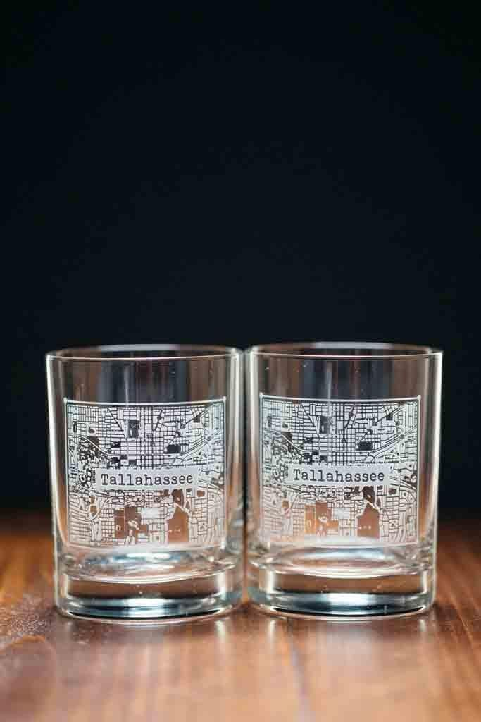4 Best Rocks Glass Sets From Your Memorable College Town Glass Set Rocks Glass College Town
