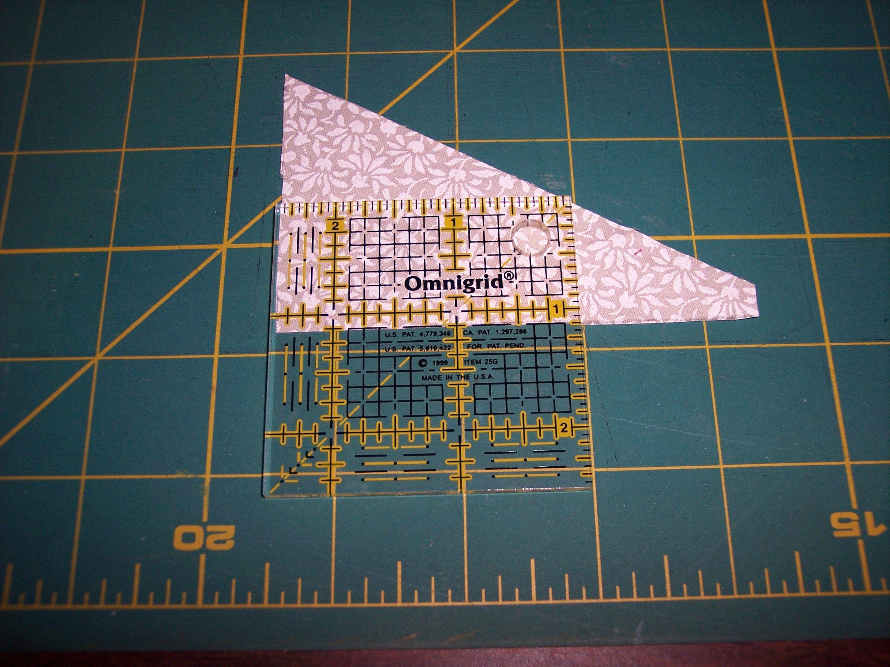 Twister Quilt Block Tutorial Just creating in my studio
