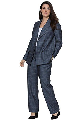 645f14a49dcb0 Pin by Passion for Fashion on Modern Working Woman in 2019 | Plus ...