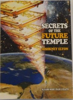 Secrets Of The Future Temple In Hebrew It Is Called Bet Hamikdash The Secret Temple Angels In Heaven