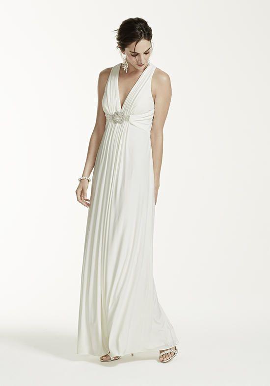 David\'s Bridal DB Studio Style XS4226 Wedding Dress photo   Wedding ...