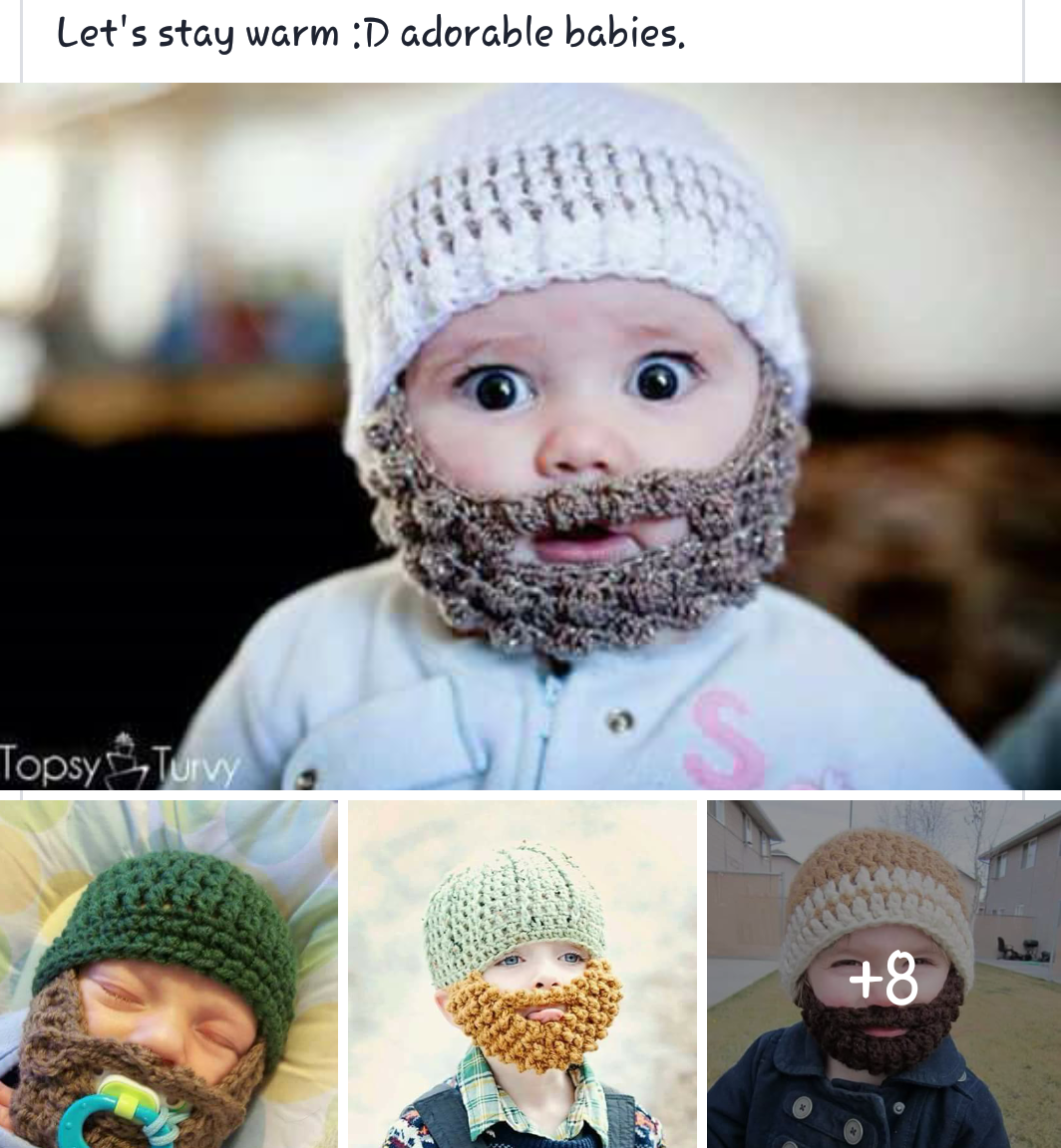 I want one so bad!! | daddy and baby | Pinterest | Männerfrisuren ...