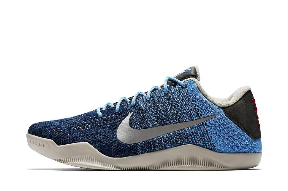 quality design 83ccc 7862f Nike Kobe 11 Elite Low