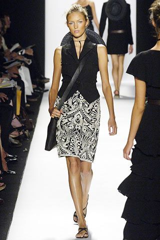 Michael Kors Collection Spring 2006 Ready-to-Wear Collection Photos - Vogue