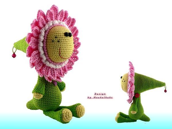 Blumen-Tropfi Häkelanleitung auch auf Dawanda erhältlich: http://de.dawanda.com/product/103589035-blumen-tropfi-haekelanleitung-von-haekelkeks