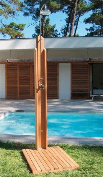 Best Outdoor Showers With Garden Hoses 2010 Garden Shower