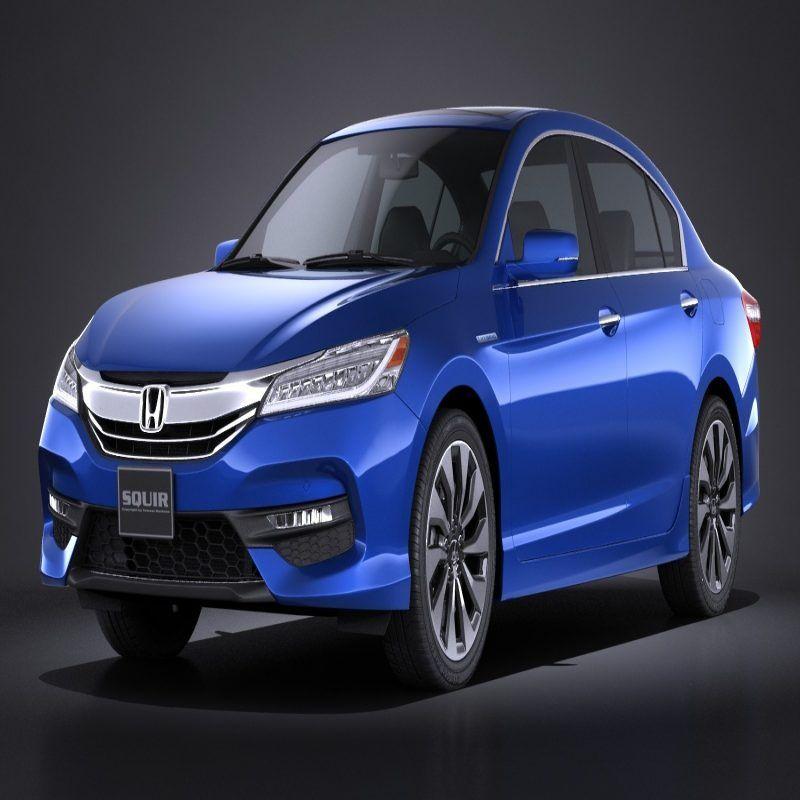 Master Honda Accord 2017 Hybrid Honda accord, Honda