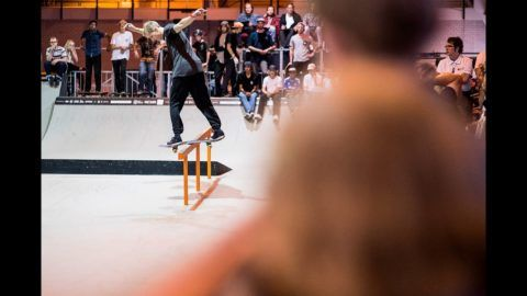 NK Skateboarden 2016 Dag #1 (Rob Maatman, Jesse Voerman, Tim de Jong): First day of the Dutch… #Skatevideos #2016 #jesse #Jong #maatman
