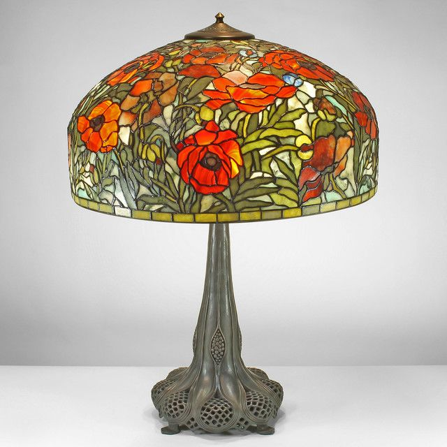 Poppy Lamp ...